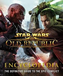 Star Wars the Old Republic Encyclopedia
