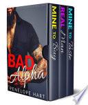 Bad Alpha  A Bad Boy Alpha Male Romance Bundle