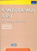 CMOS BiCMOS ULSI Low Voltage Low Power