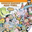Church Harvest Mess-tival