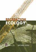 Recreation Ecology