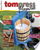 Tom Press Magazine ao  t 2018 n  21