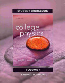 Student's Workbook for College Physics
