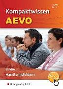 Kompaktwissen AEVO in vier Handlungsfeldern