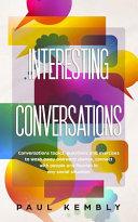 Interesting Conversations Book PDF
