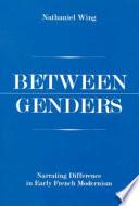 Between Genders