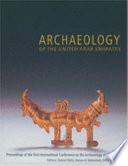 Archaeology of the United Arab Emirates