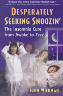 Desperately Seeking Snoozin