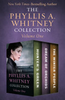 The Phyllis A Whitney Collection Volume One book