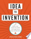 Idea to Invention