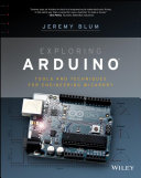 download ebook exploring arduino pdf epub