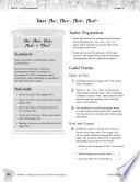 Content-Area Vocabulary Science--Base flu-, fluv-, flux-, fluct-