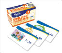 First Grade Spelling Flashcards
