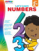 Let  s Learn Numbers  Ages 2   5