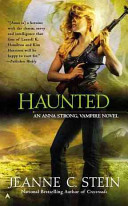 Haunted : and her ex, dea agent max, on...