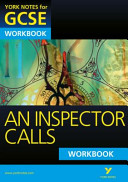 An Inspector Calls  York Notes for GCSE Workbook