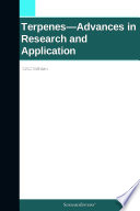 Terpenes   Advances in Research and Application  2012 Edition