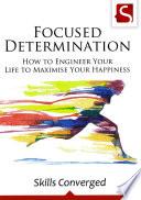 Focused Determination Book PDF