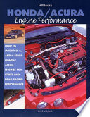 Honda Acura Engine Performance