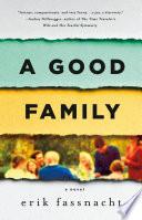 A Good Family book