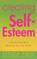 Creating Self Esteem
