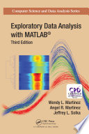 Exploratory Data Analysis with MATLAB  Third Edition