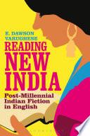 Reading New India