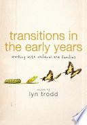 Transitions in the Early Years