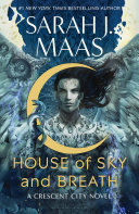 House of Sky and Breath Book