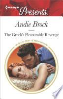 The Greek s Pleasurable Revenge
