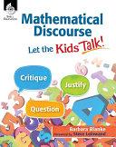Mathematical Discourse