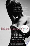 Breast Cancer Q A
