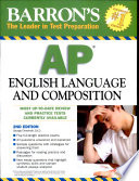 AP English Language and Composition  2nd Ed   Book Only