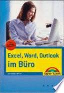 Excel  Word  Outlook im B  ro