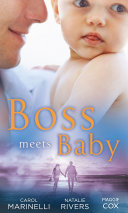 Boss Meets Baby  Innocent Secretary   Accidentally Pregnant   The Salvatore Marriage Deal   The Millionaire Boss s Baby  Mills   Boon M B