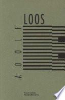 Adolf Loos