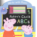 Peppa s Chalk ABCs