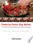 Frame By Frame Stop Motion : stop motion techniques like pixilation,...