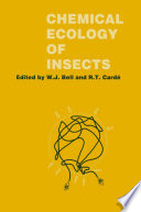 Chemical Ecology of Insects