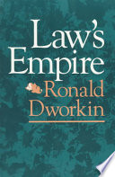 Law's Empire PDF
