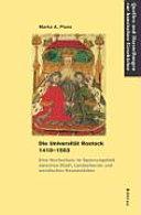 Die Universität Rostock 1418-1563