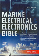 The Marine Electrical And Electronics Bible book