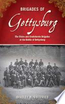 Brigades of Gettysburg