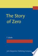 The Story of Zero