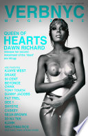 VerbNYC Magazine  VerbNYC Magazine  Silver Edition  Featuring Dawn Richard
