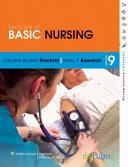 Textbook of Basic Nursing Package