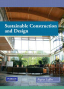 Sustainable Construction and Design