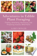 Adventures in Edible Plant Foraging