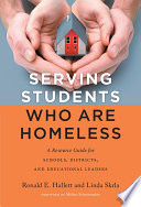 Serving Students Who Are Homeless