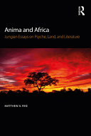 download ebook anima and africa pdf epub